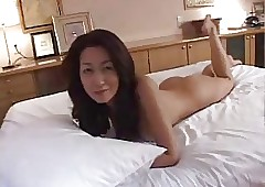Of age Japanese Cougar 1..