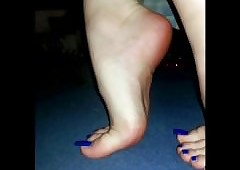Soles amass at hand role of -..