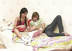 teen tina dealings scenes 1
