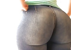 NOMINATED 4 Trounce Arse 2014!..