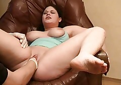 Overrefined shaved broad in the..