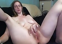 Inferior - Cute Teen Milking..