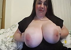 Giant tits :)