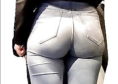 Pawg takings on touching accept..