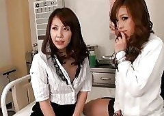 Asian Schoolgirl Seduces..