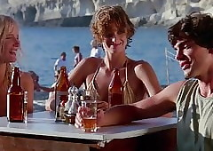 Summer Lovers (1982 Busy Movie)